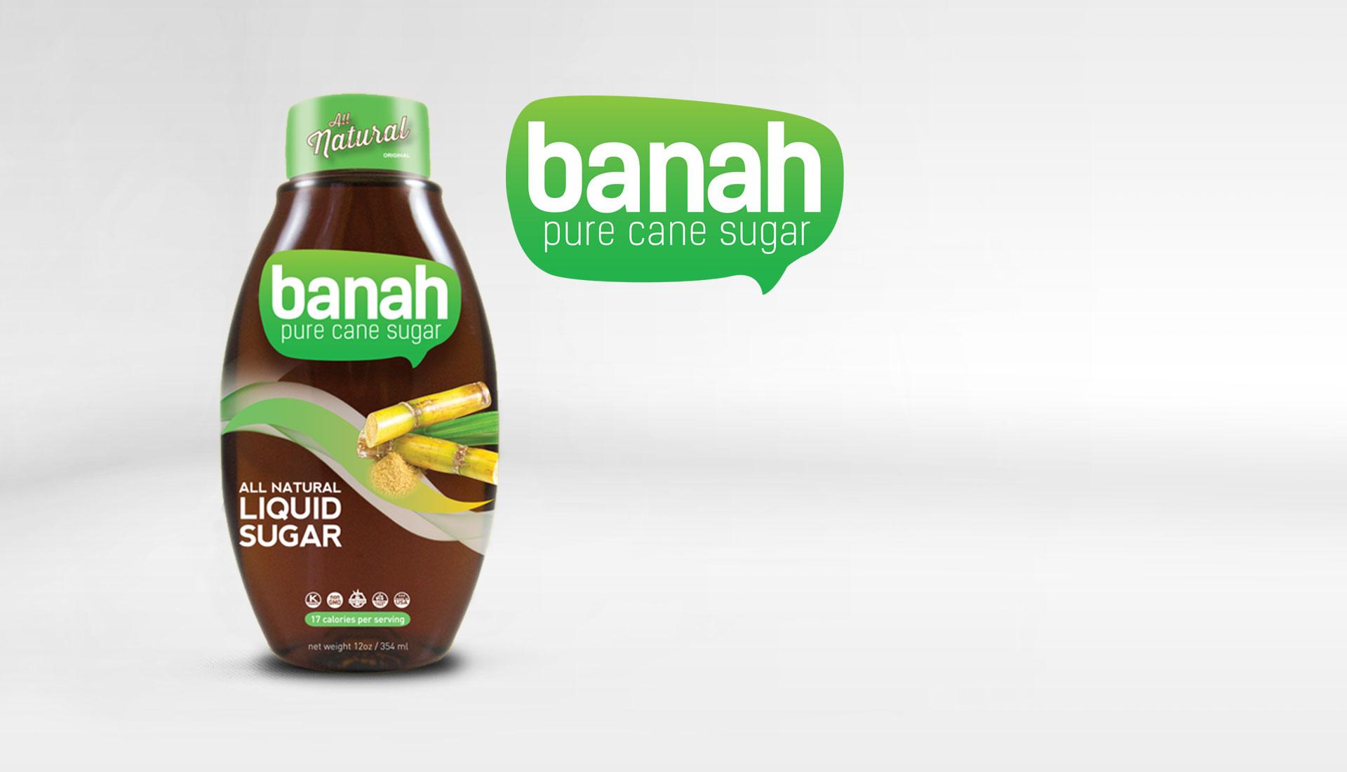 Banah Sugar